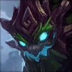 Maokai Champion is Great Tier Support in League