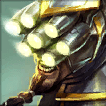 Maître Yi Champ Counters in LoL