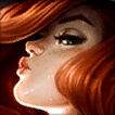Miss Fortune Champion is an Average Tier Bottom Champ in League of Legends