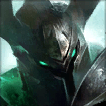 Mordekaiser Champion is an Average Tier Top Champ in League of Legends