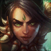 Nidalee Champion is an Average Tier Jungle Champ in League of Legends