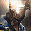 Pantheon Champion is an Average Tier Middle Champ in League of Legends