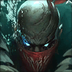 Pyke Champion is an Average Tier Support Champ in League of Legends