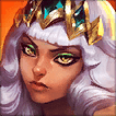 Qiyana Champion is an Average Tier Middle Champ in League of Legends