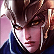 Quinn Champion is an Average Tier Top Champ in League of Legends