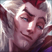 Rakan Champion is an Average Tier Support Champ in League of Legends