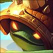Rammus Champion is Great Tier Jungle in League