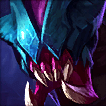 Rek'Sai Champion is an Average Tier Jungle Champ in League of Legends