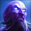 Ryze Champion is an Average Tier Middle Champ in League of Legends