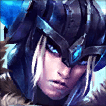 Sejuani Champion is an Average Tier Jungle Champ in League of Legends