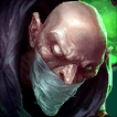 Singed Champion is Great Tier Top in League