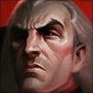 Swain Champion is a God Tier Support Champion in LoL