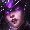 Syndra Champion is an Average Tier Middle Champ in League of Legends