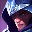 Talon Champion is an Average Tier Middle Champ in League of Legends