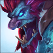 Trundle Champion is Great Tier Top in League