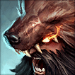 Udyr Champion is an Average Tier Jungle Champ in League of Legends