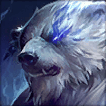 Volibear Champion is an Average Tier Top Champ in League of Legends