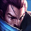 Yasuo Champion is a God Tier Middle Champion in LoL