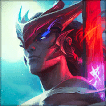 Yone Champion is Great Tier Middle in League