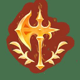 Conqueror Rune