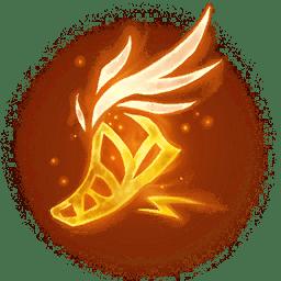 Agilidade nos Pés Build Rune for Nasus
