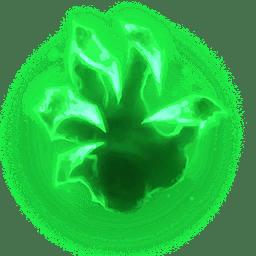 Poigne de l'immortel Build Rune for Dr. Mundo