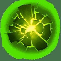 Reverberacción Build Rune for Nunu y Willump