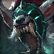 Warwick TFT Champion Stats and Guide