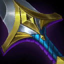TFT B.F. Sword Item Stats and Guide