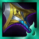 TFT Shadow Sword Item Stats and Guide