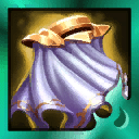 TFT Shadow Cloak Item Stats and Guide