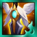 롤토체스 Fallen Guardian Angel 아이템 통계와 가이드
