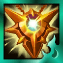 TFT Locket of the Silver Lunari Item Stats and Guide