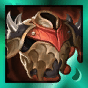 Refracted Bramble Vest Champ Counters in LoL