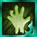 TFT Abomination Emblem Estadísticas y guía del objeto