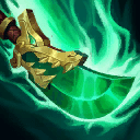 TFT Spear of Shojin Item Stats and Guide