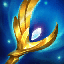 TFT Archangel's Staff Item Stats and Guide
