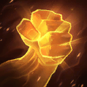 TFT Hand Of Justice Item Stats and Guide