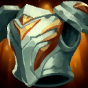 TFT Gargoyle Stoneplate Item Stats and Guide
