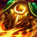 TFT Sunfire Cape Item Stats and Guide