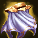 TFT Negatron Cloak Item Stats and Guide